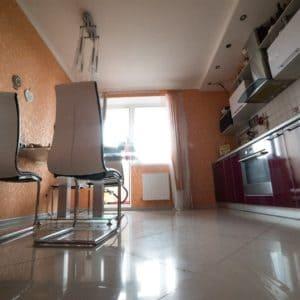 Уборка кухни любой сложности